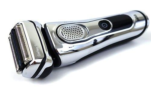 בראון סדרה 9 דגם 9090cc