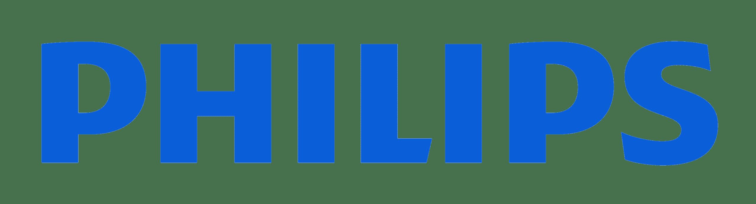 לוגו של חברת פיליפס