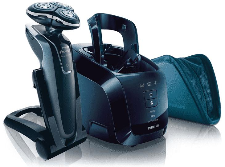 מכונת גילוח חשמלית Philips Norelco 1250X