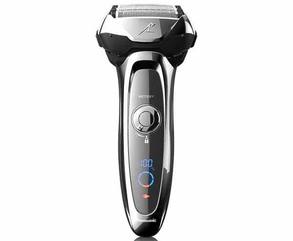 מכונת גילוח פנסוניק ארק 5 לגילוח צמוד