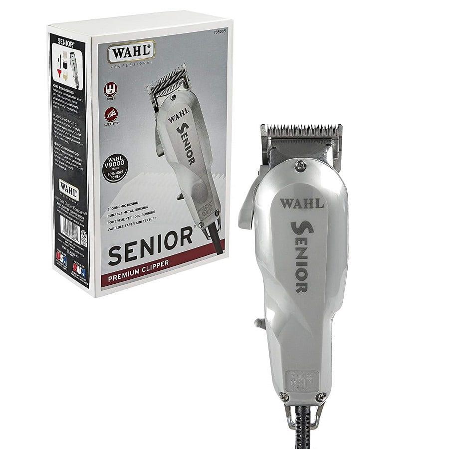 מכונת תספורת Wahl Senior 8500