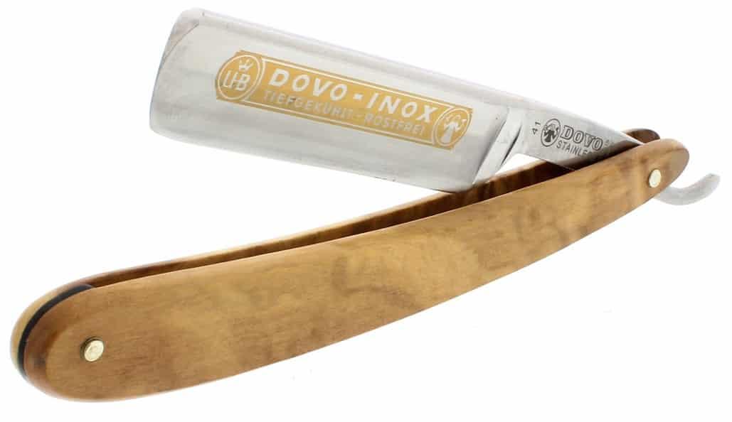 תער גילוח של DOVO Inox