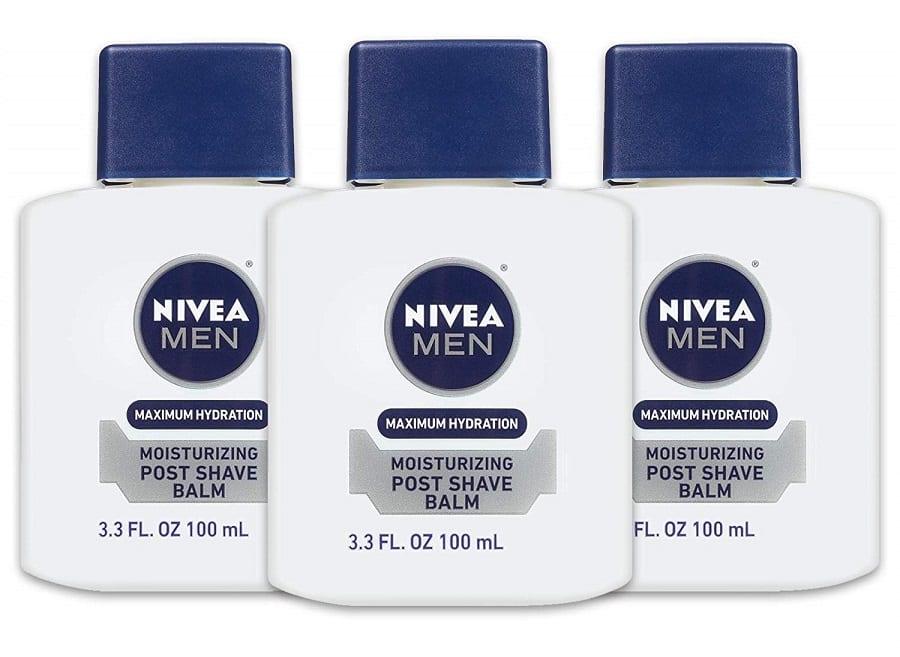 אפטר שייב של NIVEA