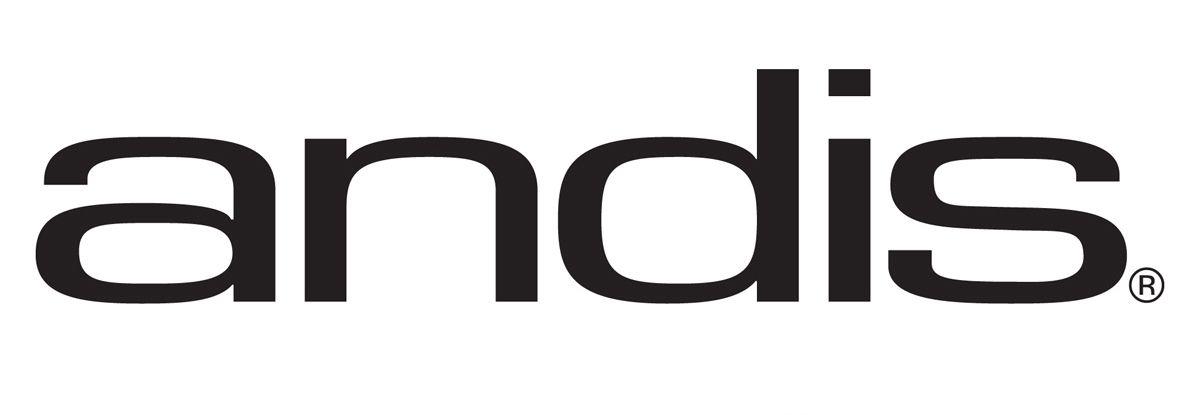 הלוגו של חברת אנדיס Andis