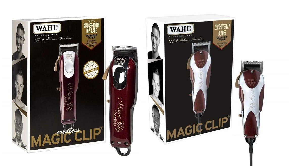 Magic Clip 8148 Magic Clip 8451
