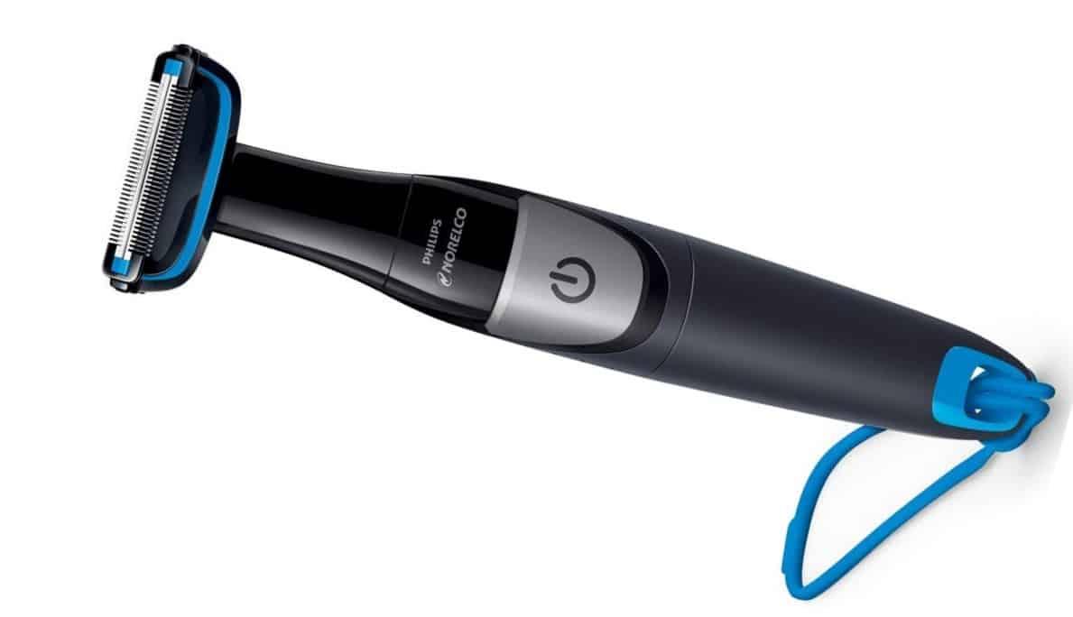 מכונת גילוח לגוף פיליפס נורלקו 1100 BG1026