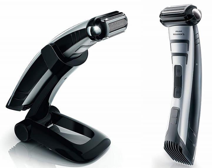 מכונת גילוח למפשעה פיליפס נורלקו BG2040