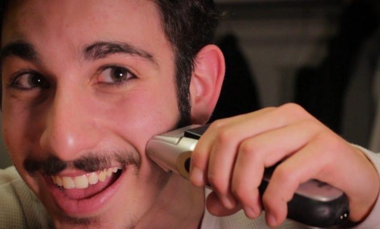 מכונת גילוח כשרה